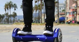 Thousands of kids injured by hoverboards in their first 2 years on the market