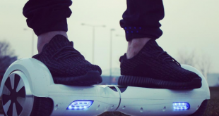 Choosing the right hoverboard: 6 things to consider