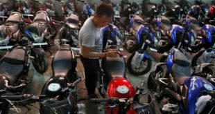 Two-wheeler makers have cause for cheer as sales soar
