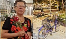 Singapore – E-scooter Killed 65 Year Old Woman in Bedok