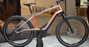 Harley-Davidson's electric bicycles get their first public debut