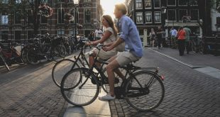 Why your next car is a bike