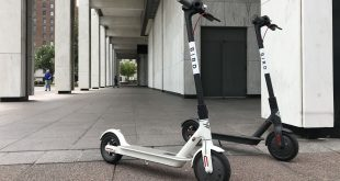 Amazon slashes $250 off Bird Electric Scooter, arrives by Christmas